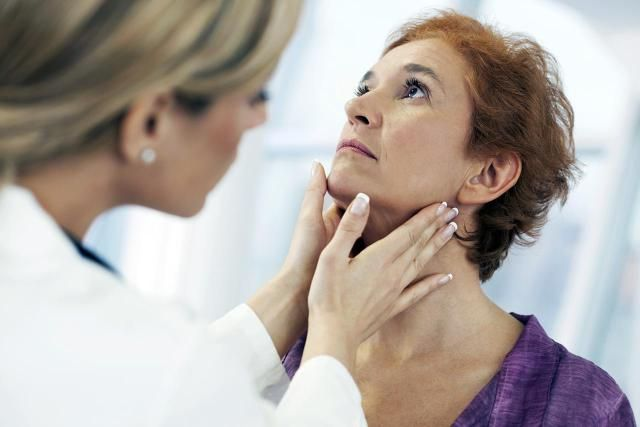 A look at what everybody ought to know about thyroid cancer, including statistics, information, diagnosis, treatment, support and resources.