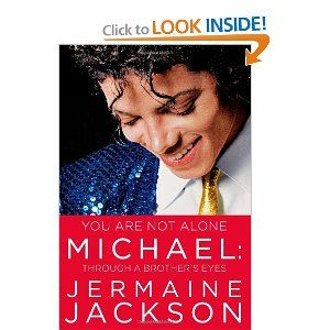 Jermaine Jackson: You Are Not Alone: Michael, Through a Brother's Eyes: Picture, Music, Micheal Jackson, Jackson King, Michaeljackson, Pop, Michael Jackson, Photo