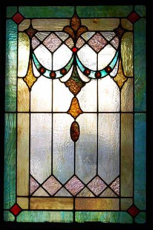 45 best images about stain glass door on pinterest for Victorian window design