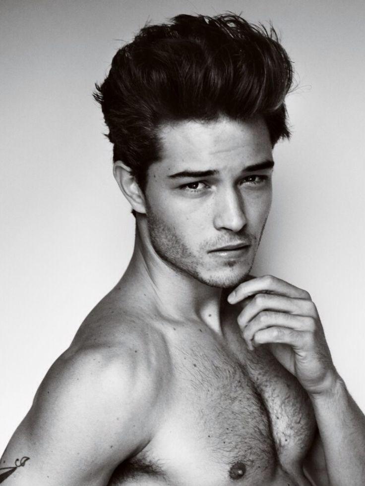 FRANCISCO LACHOWSKI top male model (please follow ...