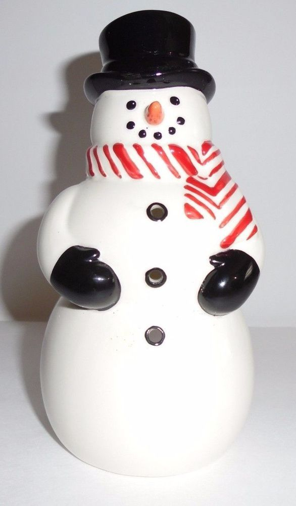 White Barn Candle Company Snowman Fragrance Oil
