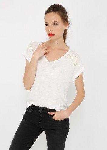 Tee-shirt Etoiles - Image 1