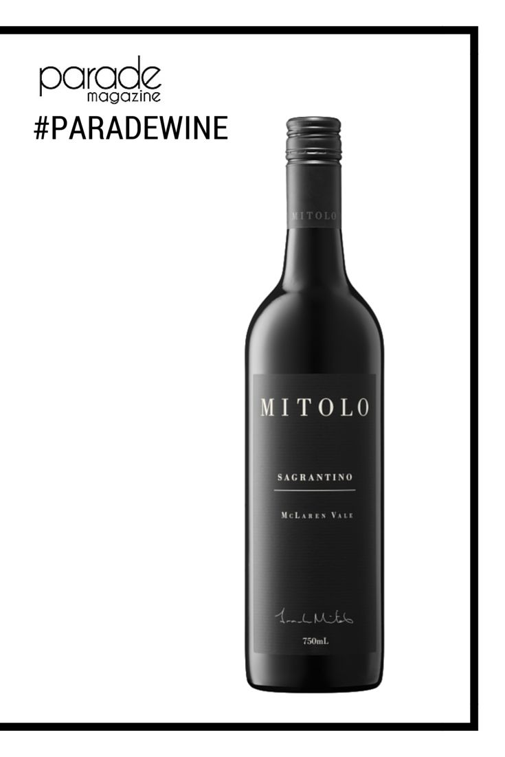 #paradewine Mitolo. McLaren Vale Sagrantino 2012. It's not like sagrantino is going to shake the foundations of Australian wine, but done well, like here, it sure shows interest and drinkability. This is spicy, full-bodied and firm in texture. A growling, deep wine of structure and bold tannin. Big-red lovers apply here. 14.5% #parade #norwood #adelaide #wine #southaustralia #winedesign