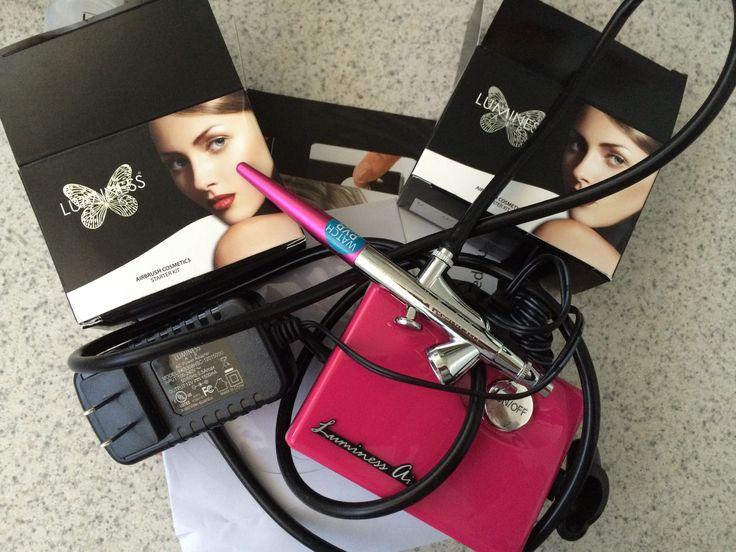 Ponad 1000 pomysłów na temat: Airbrush Makeup Reviews na ...