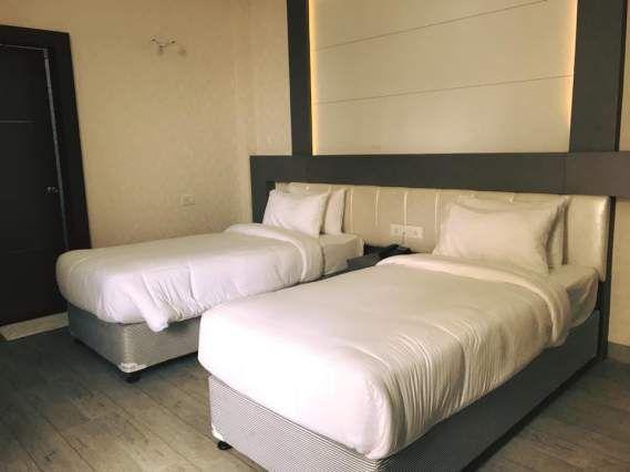Online Hotel Booking in Bodhgaya Bihar - Hotel jataka Inn (Bodhgaya, Bihar)