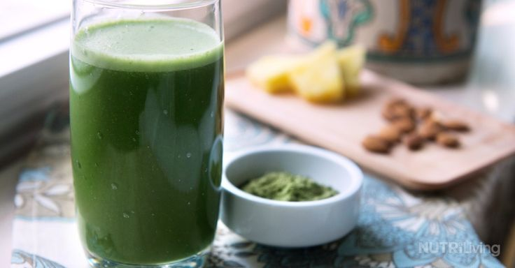 Matcha is one of those ingredients that's not only exotic and incredibly flavorful, it's also full of good-for-you antioxidants known to ward off disease and keep you looking young. It's b...