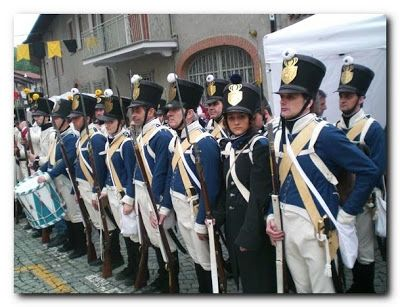 THE ITALIAN WARS OF INDEPENDENCE: THE COMING OF WAR