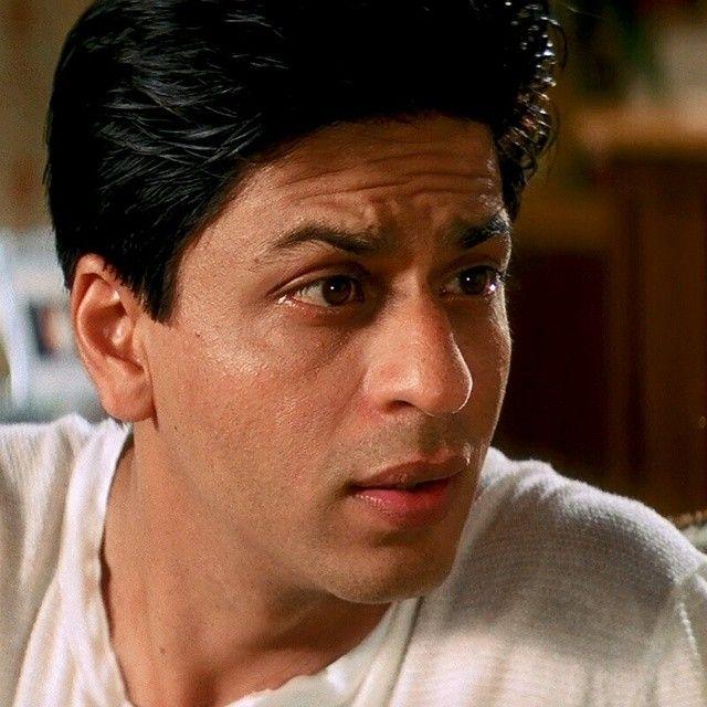 Shah Rukh Khan - Kal Ho Naa Ho (2003)