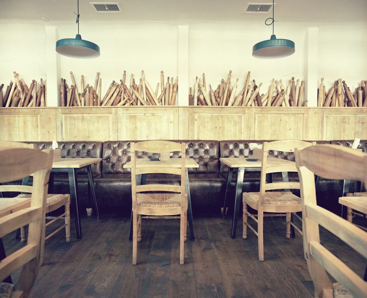 250 best PUBLIC INTERIORS images on Pinterest Restaurant design
