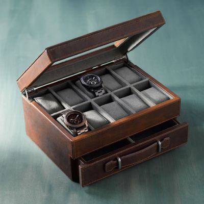 Watch Box from Fossil | Anthony