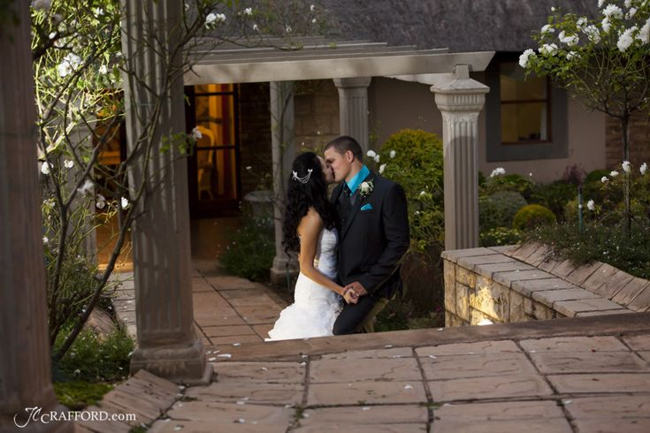 Wedding Photography at EnGedi in Krugersdorp by JC Crafford – Alicia and Erik   JC Crafford Photography