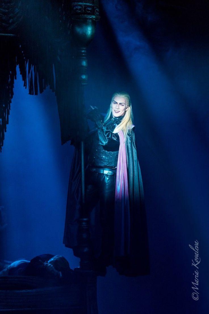 """""""Бал вампиров"""". Возвращение. – 161 фотография"""