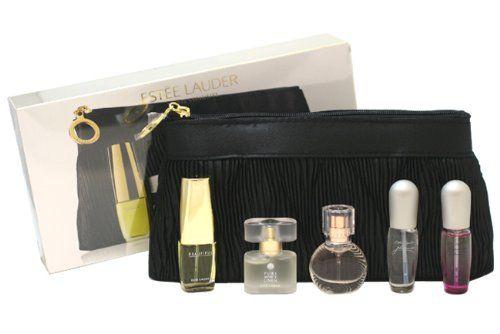 Estee Lauder Estee Lauder Variety 6 Piece Gift Set for Women - http://www.theperfume.org/estee-lauder-estee-lauder-variety-6-piece-gift-set-for-women/