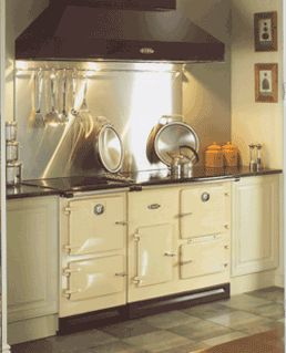 Esse Woodburning Stove Cooker
