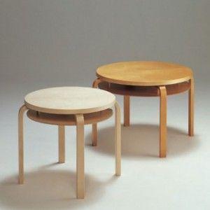 Artek Table 907C   Anibou   GECA
