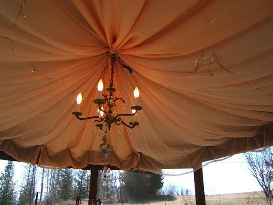 Build a Gazebo Out of a Recycled Satellite Dish These huge satellite dishes were popular for & 16 best Satellite dish repurposing u0026 recycling images on Pinterest ...