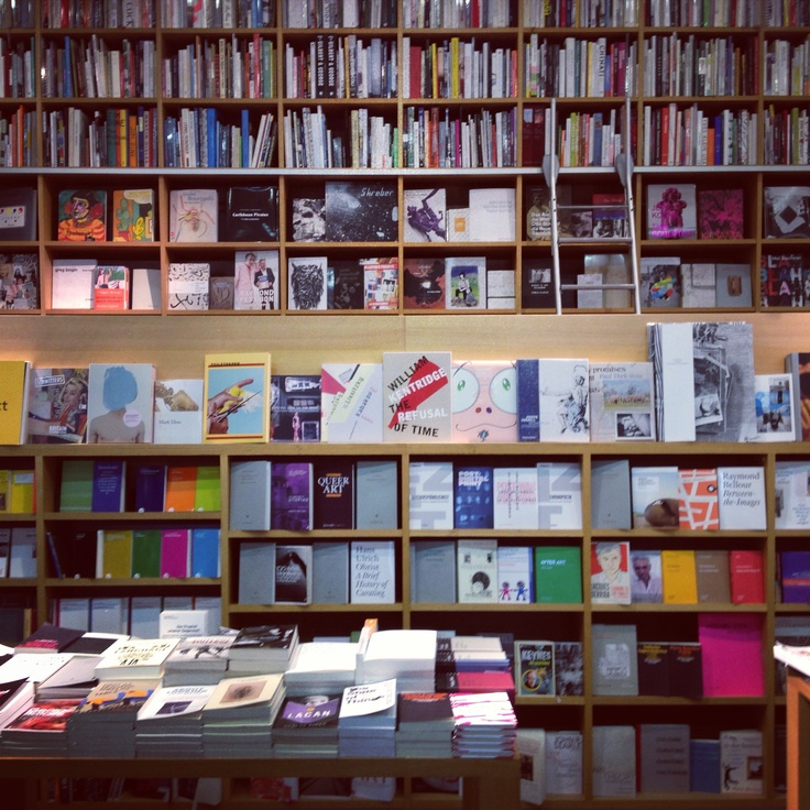 Books from Berlin