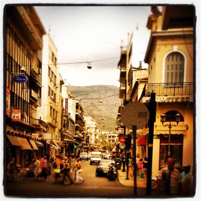 Volos,Greece