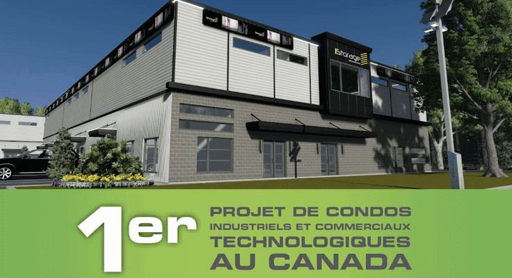 iCondo : Un projet immobilier écologique et technologique unique au Québec voit le jour à Lac Mirabel