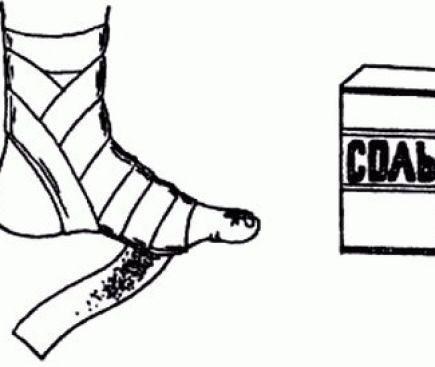 Этот рецепт был опубликован в ЗОЖ в 2002 г. К сожалению, не хорошо забыт, а специально вытравлен из памяти и дискредитирован фармацевтическими компаниями в погоне за наживой. Почти также работает английская соль (магнезия) в компрессах, иногда при мастопатиях, ушибах. Ещё солевые ванны, промывание носа, протирание солевым раствором лица от морщин, промывание пазух носа… Это всё […]