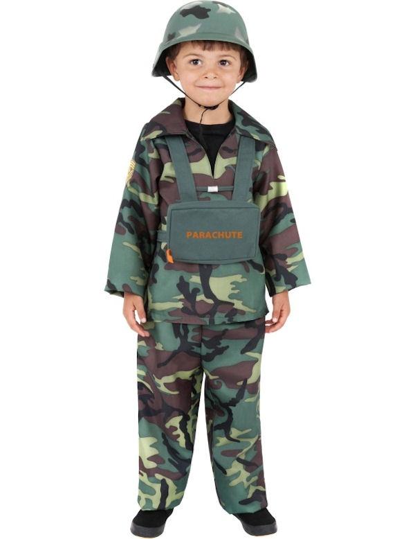 Child Army Boy Costume | Simply Fancy Dress