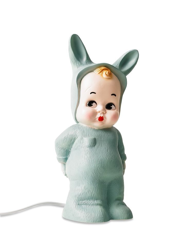 Bunny Lampe
