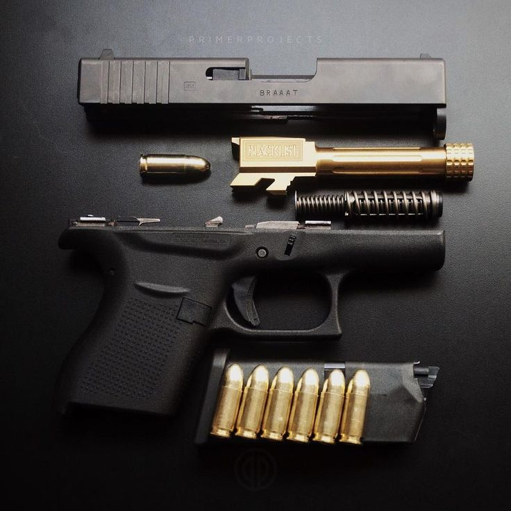 17 Best images about Glock 43 on Pinterest