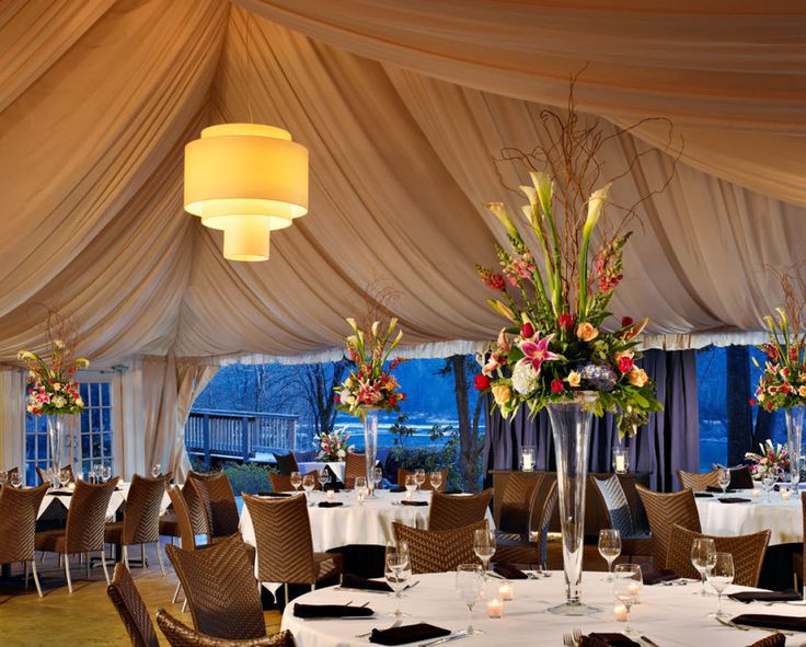 Ray's on the River - Rehearsal Dinner Venues in Sandy Springs Georgia - The Celebrations Society