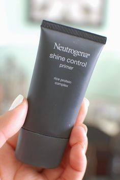 The best primer for oily skin-only around $12!