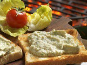 Erdélyi padlizsánkrém és görög padlizsánkrém recept
