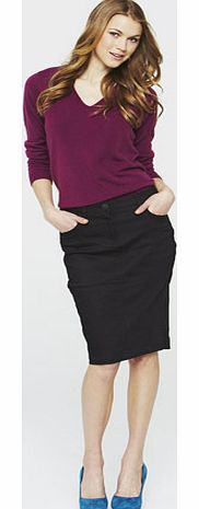 South Curvalicious Denim Pencil Skirt This denim skirt by South is great for showing off curves and is perfect for the summer when worn with strappy sandals or gladiator Wear with a jersey top for a pretty laidback style Garment Care: Mac http://www.comparestoreprices.co.uk/womens-trousers/south-curvalicious-denim-pencil-skirt.asp