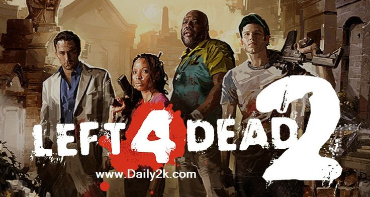 Left 4 Dead 2, Pc Full Game Download Free is one of the most popular horror, shooting and survival game available which is developed and published by Valve