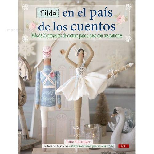 83 besten Tilda Bilder auf Pinterest   Tilda puppen, Stoffpuppen und ...