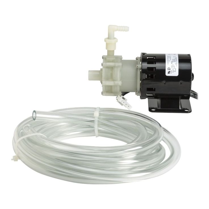 GE - Ice Maker Drain Pump Kit
