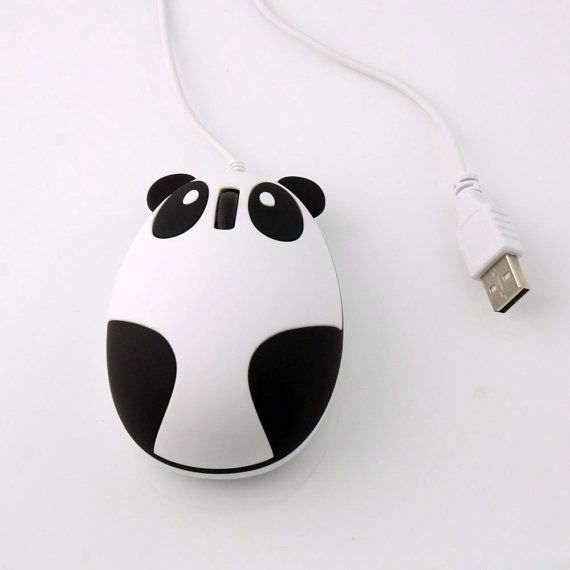 Computer Mouse Computer Accessory Novelty Item by Overseamall