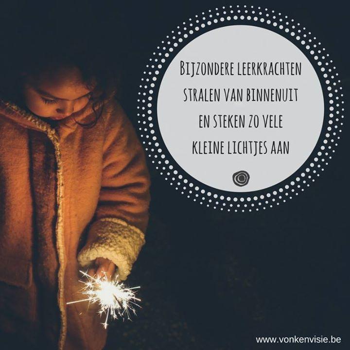 """""""TEACHING BY BEING"""" door Hilde Van Bulck http://ift.tt/2d1LjHI Enkele getuigenissen over dit bijzondere traject: """"Ik ben echt zo blij dat ik dit heb gevolgd. Alles bruist weer. Je zag bepaalde cursisten van uitgeblust naar stralend gaan in twee dagen !! Uiterst geschikt voor leerkrachten die het gevoel hebben doodmoe te zijn als ze thuiskomen willen lesgeven maar niet snappen wat ze fout doen !! Eigenlijk zijn er heel veel die hier iets aan kunnen hebben... Ons groepje daar was ook heel…"""