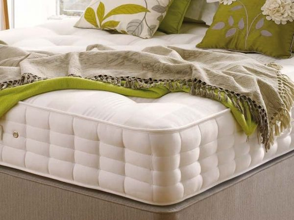 Hypnos Ortho Gold King Size Mattress
