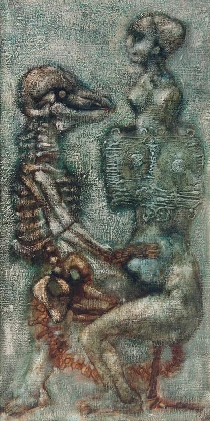 Demony, Jan Lebenstein