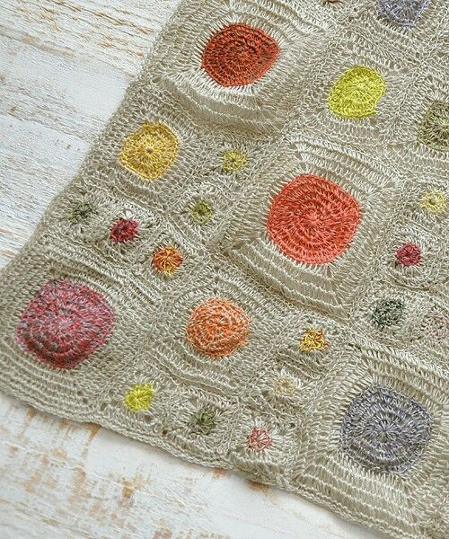 nica-luke: Wonderful light modern squares from Sophie...
