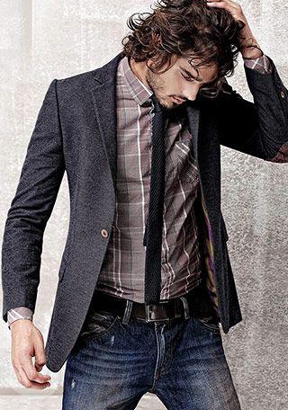 ネクタイの着こなし・コーディネート一覧【メンズ】 | Italy Web