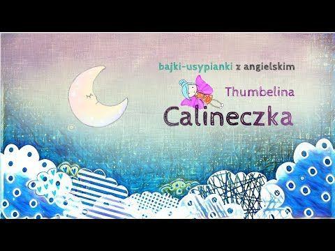 bajki - słuchowiska dla dzieci w wersji polsko-angielskiej