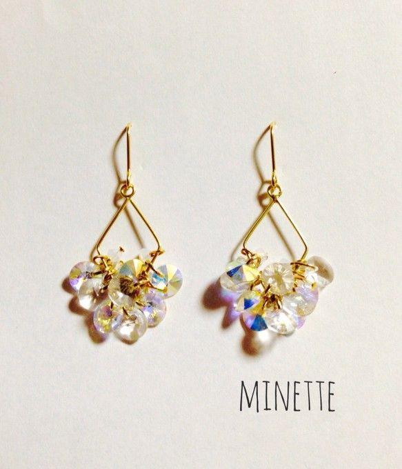 Chandelier -Minette