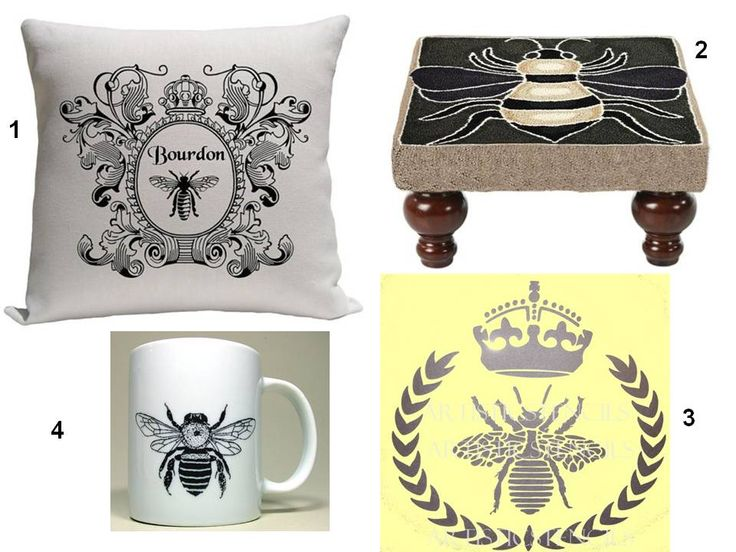 Studio Garden Bungalow Queen Bee Trends In Home Accessories