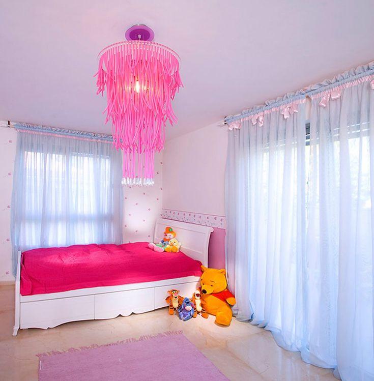 77+ Kids Room Chandeliers - Interior Design Ideas for Bedrooms Check more at http://nickyholender.com/kids-room-chandeliers/