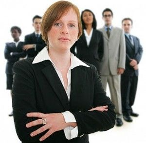 Career Option - Human Resources Consultant