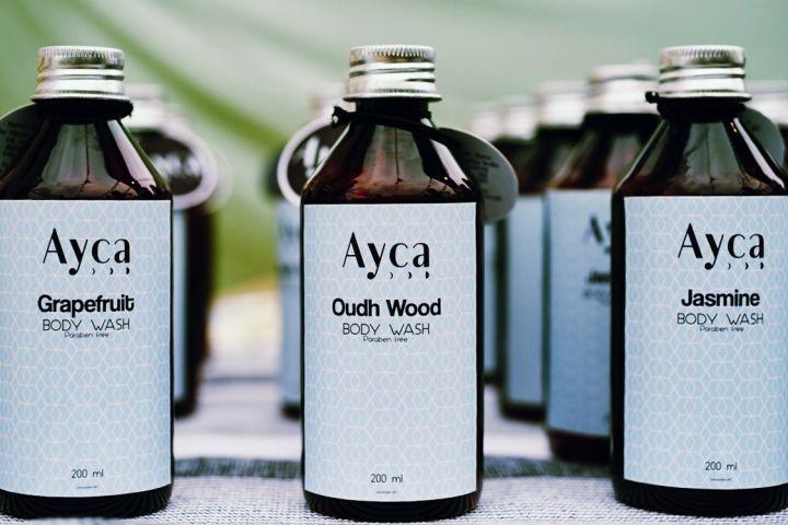 AYCA branding by WHA-T » Retail Design Blog