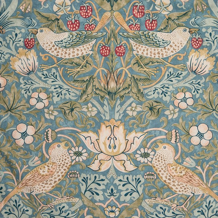 17 Best images about William Morris Co-Ordinates on ...