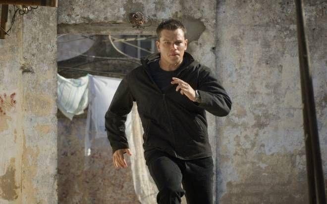 Bourne film sequel della famosa saga di Paul Greengrass con Matt Damon