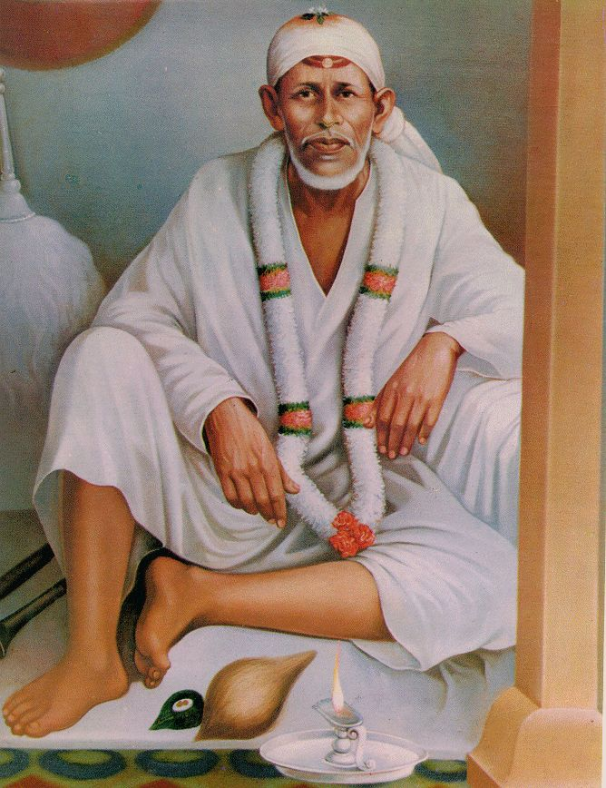 Shirdi Sai baba teachings,Top Quotes: साई चरणों में प्रणाम