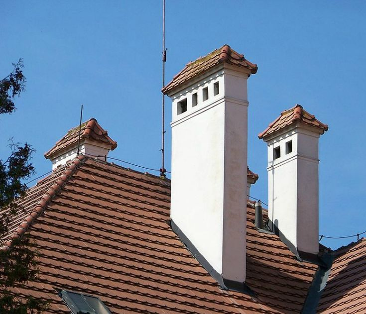 Houses With Stone Chimneys : Best images about chimney on pinterest santa barbara